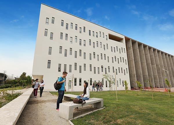 Campus Santiago San Joaquín