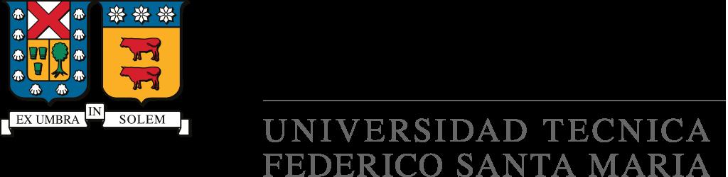 · Departamento de Quimica · Universidad Técnica Federico Santa María